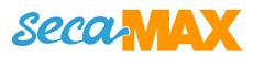 secamax logo